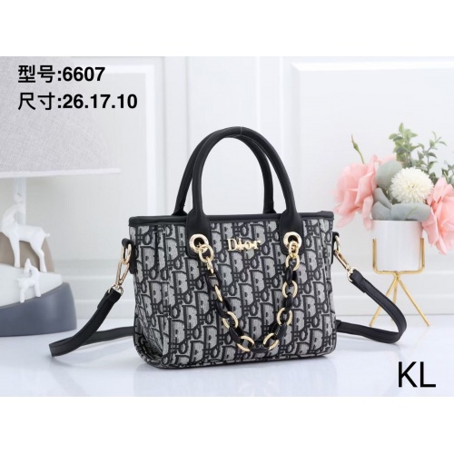 Christian Dior Handbags For Women #870626 $29.00 USD, Wholesale Replica Christian Dior Handbags