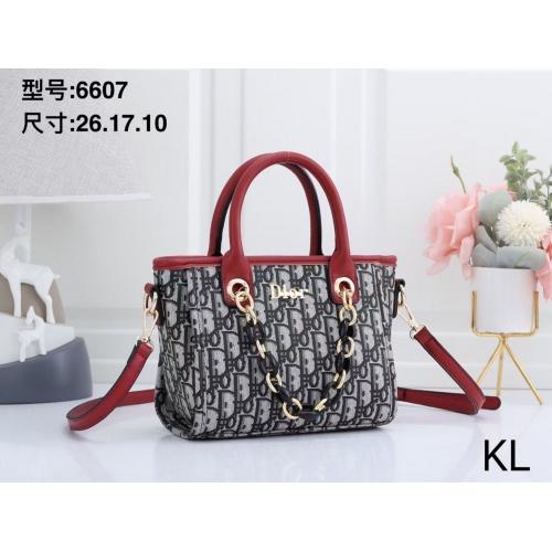 Christian Dior Handbags For Women #870628 $29.00 USD, Wholesale Replica Christian Dior Handbags