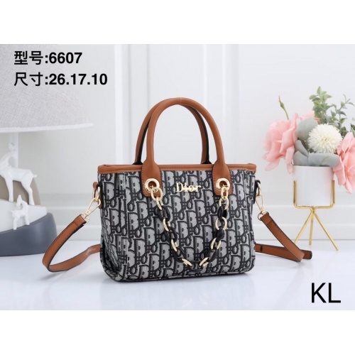 Christian Dior Handbags For Women #870629 $29.00 USD, Wholesale Replica Christian Dior Handbags