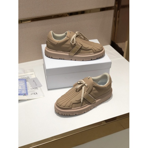 Christian Dior Casual Shoes For Men #870646