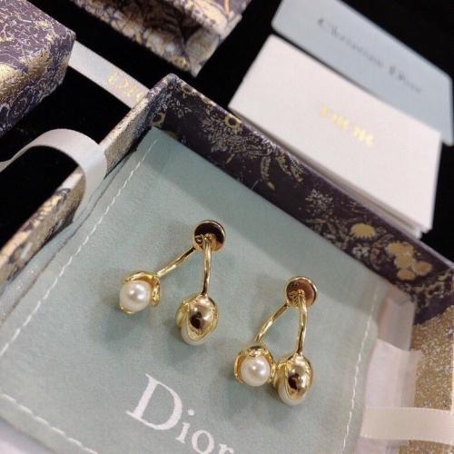 Christian Dior Earrings #870698
