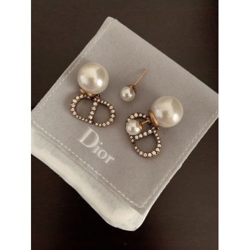Christian Dior Earrings #870699