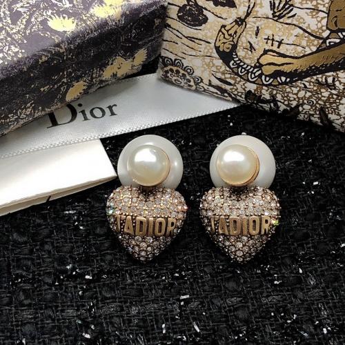 Christian Dior Earrings #870700