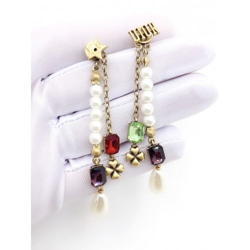 Christian Dior Earrings #870702