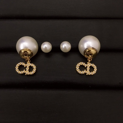 Christian Dior Earrings #870703
