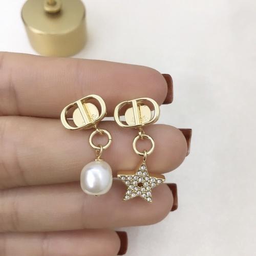 Christian Dior Earrings #870706