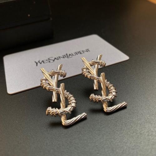 Yves Saint Laurent YSL Earring #870710