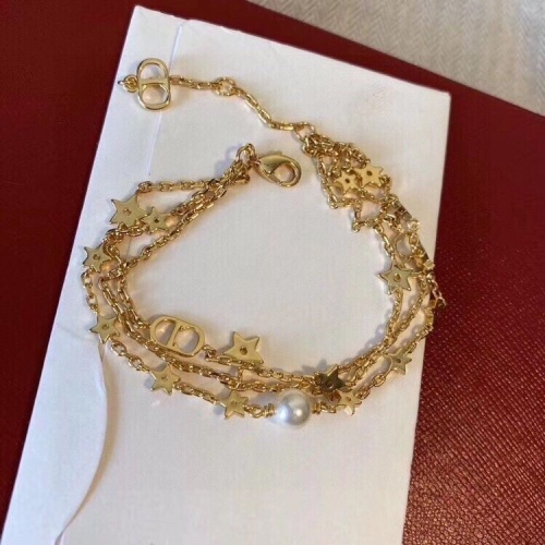 Christian Dior Bracelets #870781
