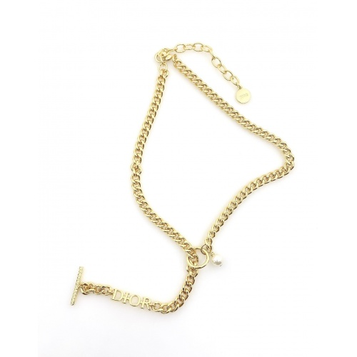 Christian Dior Necklace #870787