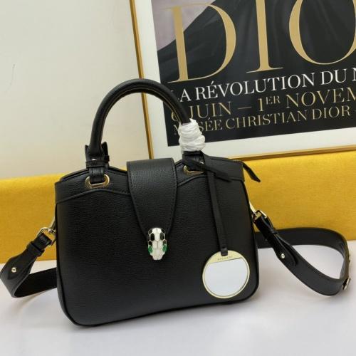 Bvlgari AAA Handbags For Women #870803