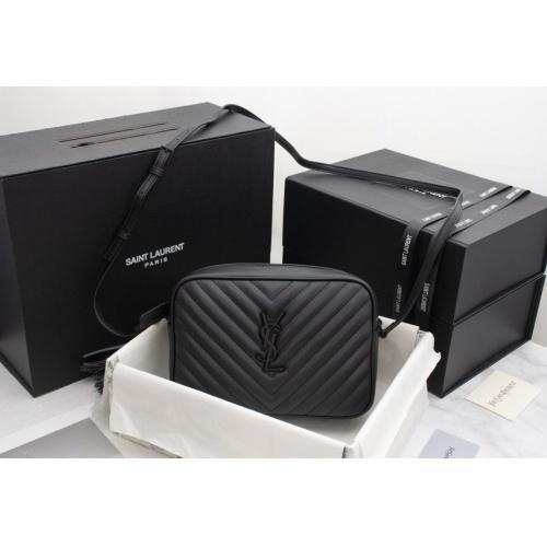 Yves Saint Laurent YSL AAA Messenger Bags For Women #870837