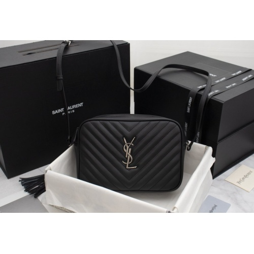 Yves Saint Laurent YSL AAA Messenger Bags For Women #870840