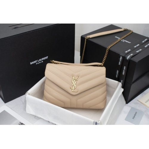 Yves Saint Laurent YSL AAA Messenger Bags For Women #870842