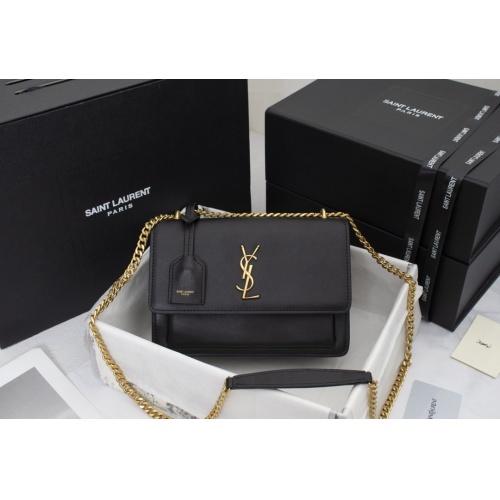 Yves Saint Laurent YSL AAA Messenger Bags For Women #870848