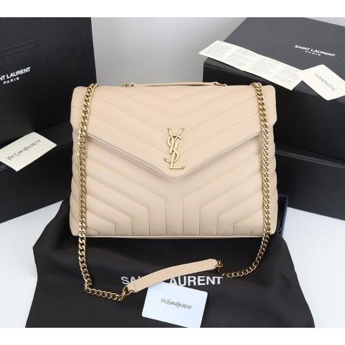 Yves Saint Laurent AAA Handbags For Women #870859