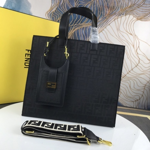 Fendi AAA Quality Handbags For Women #870875