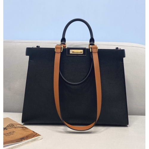 Fendi AAA Quality Handbags For Women #870876