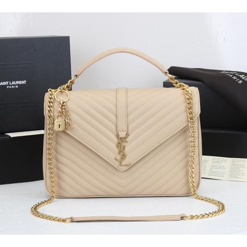 Yves Saint Laurent AAA Handbags For Women #870880