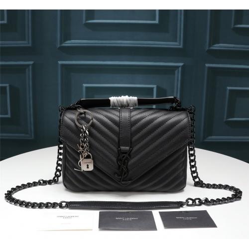 Yves Saint Laurent YSL AAA Messenger Bags For Women #870911