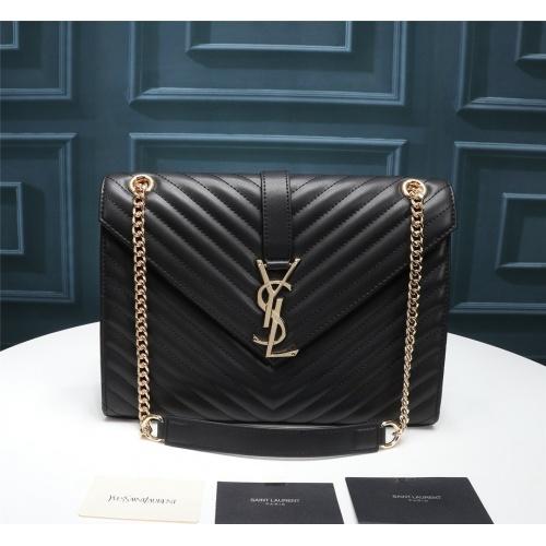 Yves Saint Laurent AAA Handbags For Women #870919