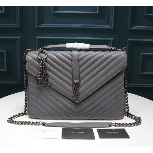 Yves Saint Laurent AAA Handbags For Women #870930
