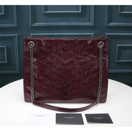 Yves Saint Laurent AAA Handbags For Women #870934