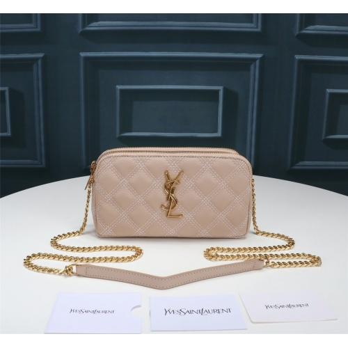 Yves Saint Laurent YSL AAA Messenger Bags For Women #870940