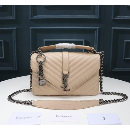 Yves Saint Laurent YSL AAA Messenger Bags For Women #870946