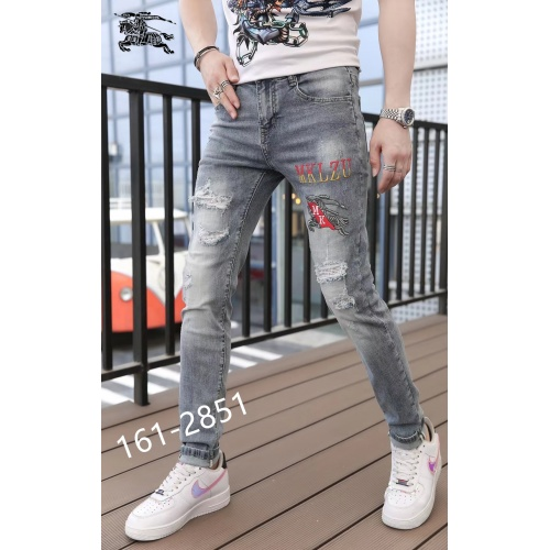 Burberry Jeans For Men #870957
