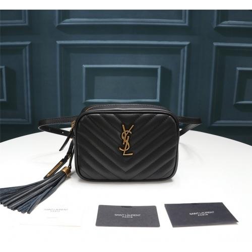Yves Saint Laurent YSL AAA Messenger Bags For Women #870958