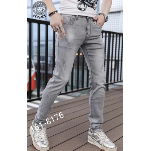 Replica Versace Jeans For Men #870961 $48.00 USD for Wholesale