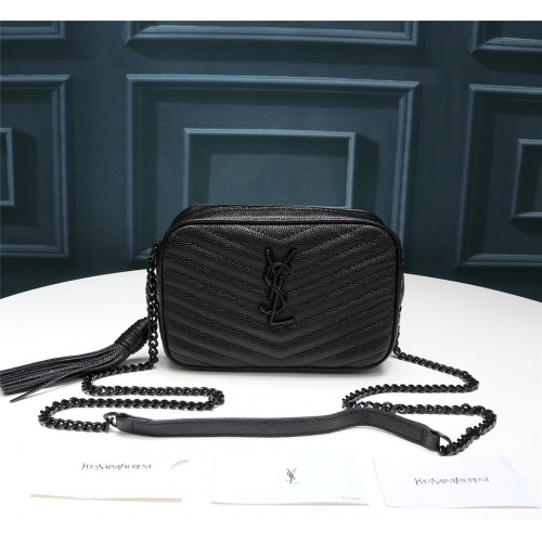 Yves Saint Laurent YSL AAA Messenger Bags For Women #870964