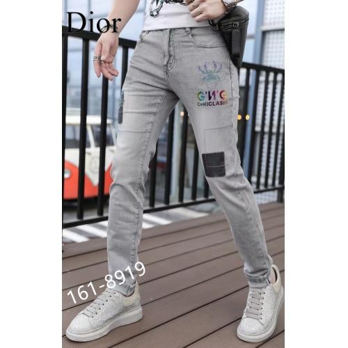 Christian Dior Jeans For Men #870966