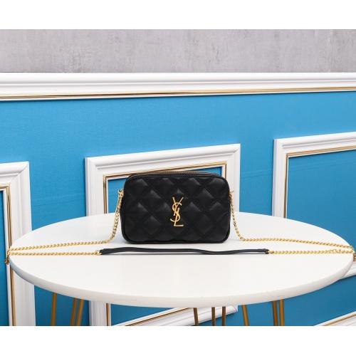 Yves Saint Laurent YSL AAA Messenger Bags For Women #870970