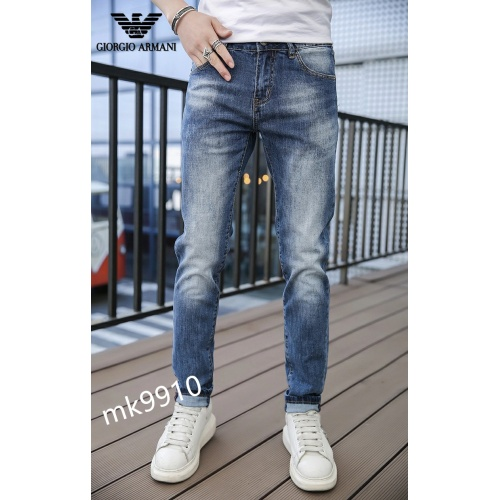 Armani Jeans For Men #870972