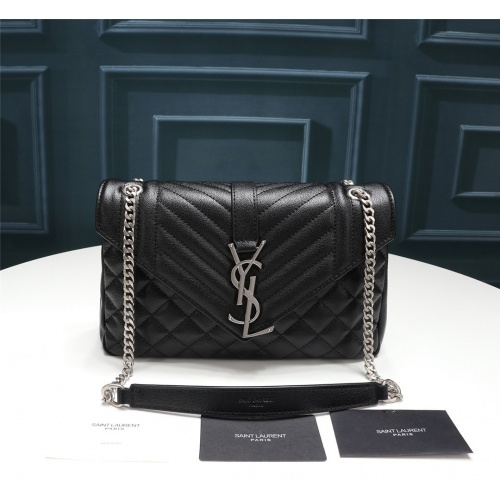 Yves Saint Laurent YSL AAA Messenger Bags For Women #870973