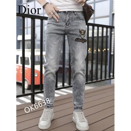 Christian Dior Jeans For Men #870976