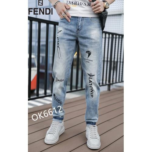 Fendi Jeans For Men #870978