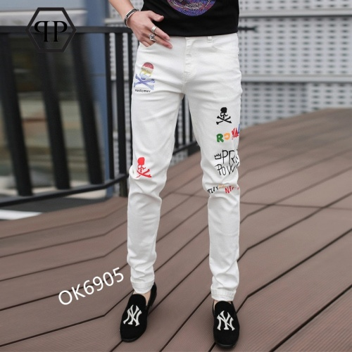 Philipp Plein PP Jeans For Men #870984
