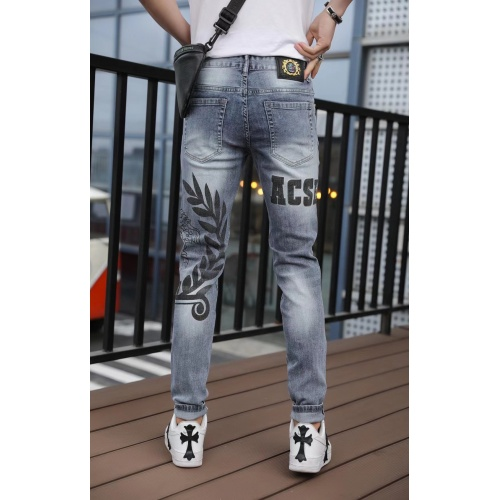 Replica Versace Jeans For Men #870987 $48.00 USD for Wholesale