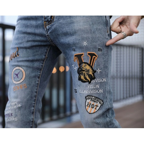 Replica Versace Jeans For Men #870988 $48.00 USD for Wholesale