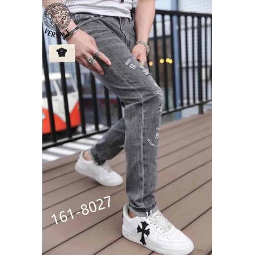 Replica Versace Jeans For Men #870989 $48.00 USD for Wholesale