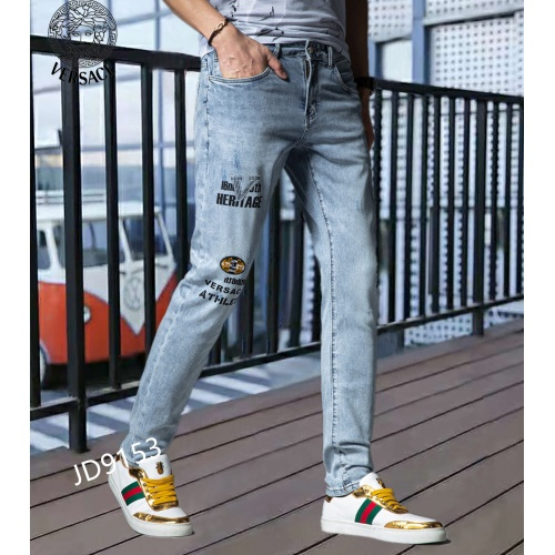 Replica Versace Jeans For Men #870990 $48.00 USD for Wholesale