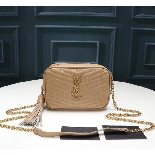 Yves Saint Laurent YSL AAA Messenger Bags For Women #870992