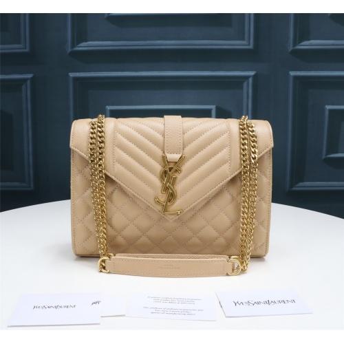 Yves Saint Laurent YSL AAA Messenger Bags For Women #870995
