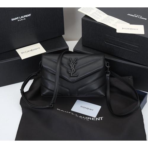 Yves Saint Laurent YSL AAA Messenger Bags For Women #870997