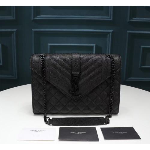 Yves Saint Laurent YSL AAA Messenger Bags For Women #871003