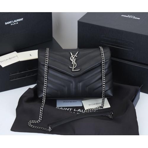 Yves Saint Laurent YSL AAA Messenger Bags For Women #871006