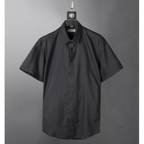 Burberry Shirts Short Sleeved For Men #871012