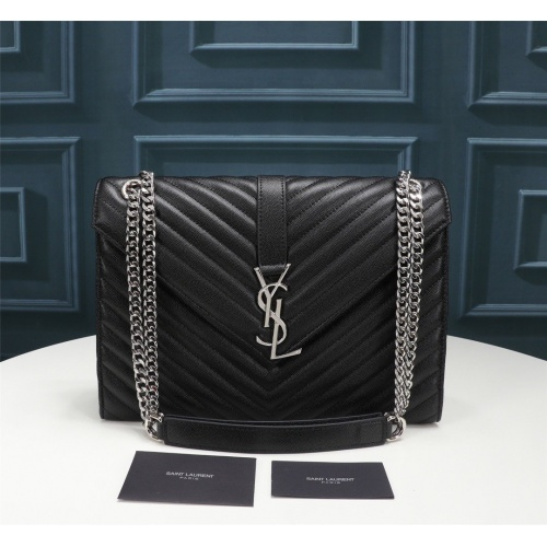 Yves Saint Laurent AAA Handbags For Women #871033
